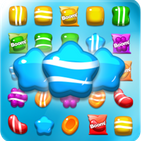 Jelly Candy - Free Match 3 Game & Candy Game