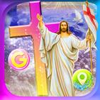 Jesus Launcher Theme
