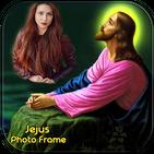 Jesus Photo Frames