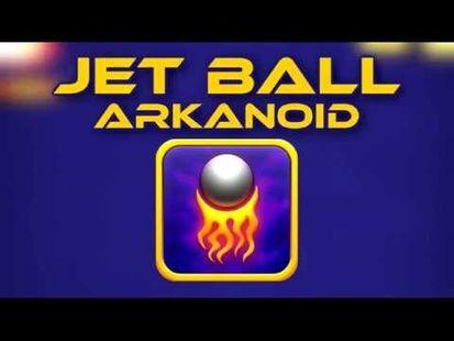 Video Image - Jet Ball