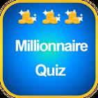 Jeu Millionnaire quiz français
