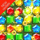 Jewels Blast - Match 3 Puzzle Saga 2021