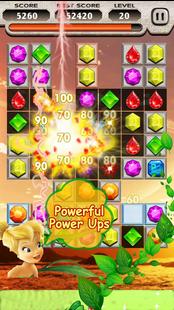 Screenshots - Jewels Star: Jeweled Quest