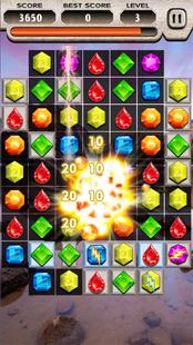 Screenshots - Jewels Star Match