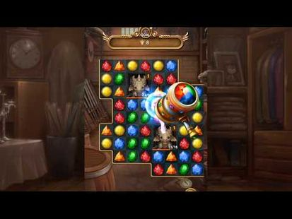Video Image - Jewels Temple Fantasy