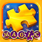 Jigsaw Magic : Free Classic Puzzles