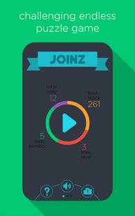 Screenshots - Joinz