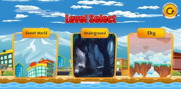 Screenshots - Jungle Adventure 3 - Super Jungle World