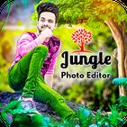 Jungle Photo Editor