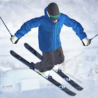 Just Freeskiing - Freestyle Ski Action