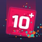 Just Get 10+