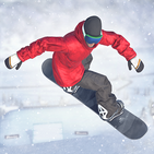 Just Snowboarding - Freestyle Snowboard Action