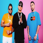 Justin Quiles ft Daddy Yankee ft El Alfa - Pam