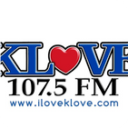 K Love 107.5 FM - Omar y Argelia