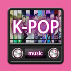 K-POP Korean Music Radio