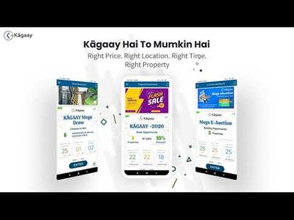 Video Image - Kagaay Property Sale & Real Estate App