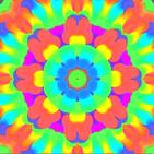 Kaleidoscope Painter - Free Edition