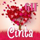Kata Kata Cinta dan GIF