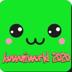Kawaii world 2020 - New Crafting Game