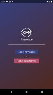 Screenshots - KBS Presence