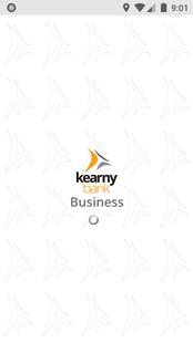 Screenshots - Kearny Bank Business