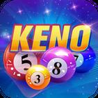 Keno Jackpot - Keno Games with Free Bonus Games!