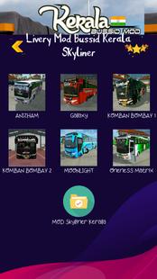 Screenshots - Kerala Bussid Mod