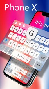Screenshots - Keyboard for Os11