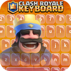 Keyboard Theme Maker For CR Royale