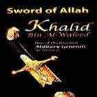 Khalid Bin Waleed Bio In English
