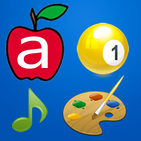 Kids ABC 123 Guru. Free