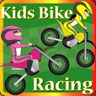 Kids Bike Racing