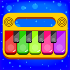 Kids Music Piano - Songs & Music Instruments