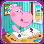 Kindergarten: Learn and play