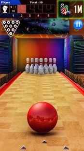 Screenshots - King Bowling Crew - Bowling King 3D