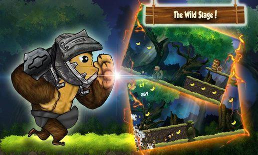 Screenshots - King Kong Adventure