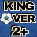 KING OVER 1.5 & 2+ ODDS:FOOTBALL SUREBET VIP TIPS