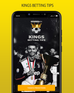 Screenshots - Kings Betting Tips - Football Prediction Tips