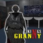 Kings Granny :Scary Mod