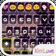Kiss Love Emoji Keyboard Theme