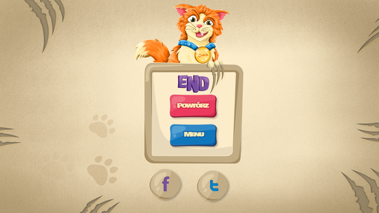 Screenshots - Kitty Champion - Game for Cats