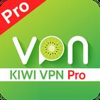 Kiwi VPN Pro - VPN connection proxy changer No Ads