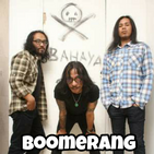 Koleksi Lagu Band Boomerang Offline