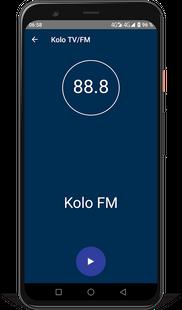 Screenshots - KOLO TV/FM