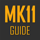 Kombos and Guide for MK11