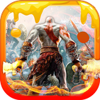 kratos God of Battle