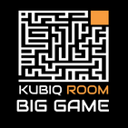 KubIQ room - BIG GAME