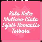 Kumpulan Kata Kata Mutiara Cinta Sejati Romantis