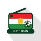 Kurdistan Online Radio Stations