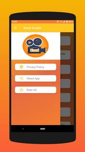 Screenshots - Kwai Free Video Guide 2021